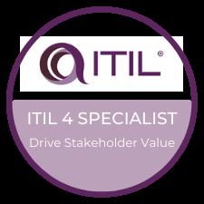 itil 4 drive stakeholder value
