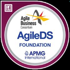 AgileDS Foundation Training