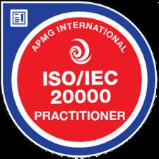 ISO 20000 Practitioner Training