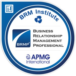 eLearning Business Relationship Management Professional