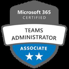 Managing Microsoft Teams KnowledgeAdd Logo