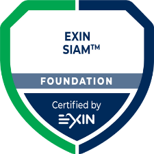 eLearning SIAM Foundation Logo